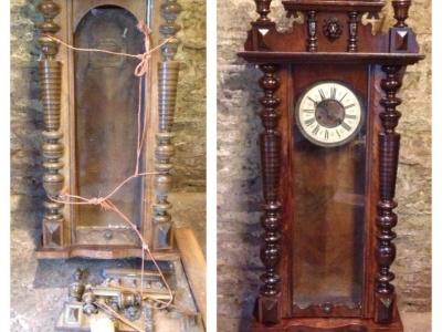antique restoration Bath