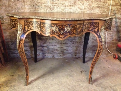 Bath antique furniture restoration