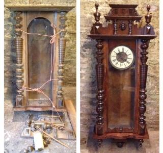 Wiltshire furniture restoration