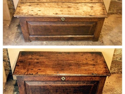 furniture restoration near me