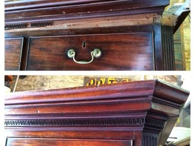 antique restoration services