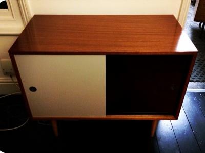 restoration of modern furniture