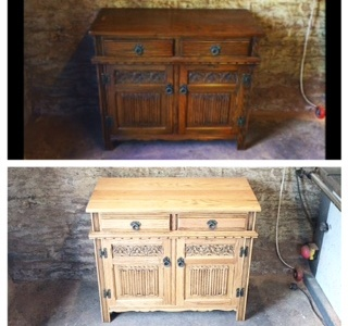West Wiltshire Restoration Furniture Stripping West Wiltshire